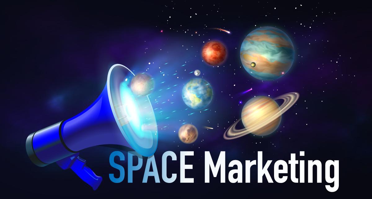 Space Marketing